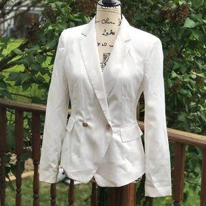 Forever 21 dress jacket